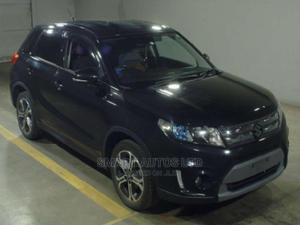 Suzuki Escudo 2016 Black | Cars for sale in Nairobi