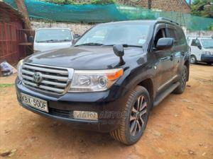 Toyota Land Cruiser 2007 Black | Cars for sale in Nairobi