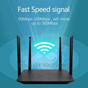 High Quality 4G Sim Card LTE CPE Wireless Router   Networking Products for sale in Nairobi, Nairobi Central