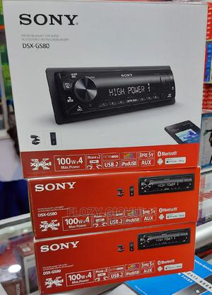 Sony DSX-GS80   Vehicle Parts & Accessories for sale in Nairobi, Nairobi Central
