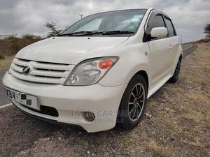 Toyota IST 2006 White   Cars for sale in Nairobi, Nairobi Central