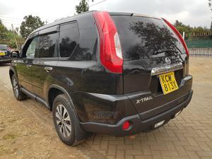 Nissan X-Trail 2012 Black | Cars for sale in Nairobi, Ridgeways