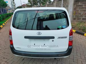 Toyota Succeed 2015 White | Cars for sale in Nairobi, Nairobi Central