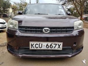 Toyota Corolla Rumion 2011 Purple | Cars for sale in Nairobi, Nairobi Central