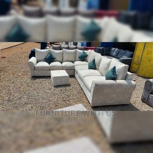 L-Seat (7-Seater) | Furniture for sale in Nairobi, Kahawa