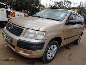 Toyota Succeed 2011 Gold | Cars for sale in Nairobi, Nairobi Central