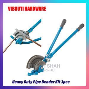 Heavy Duty Pipe Bender Kit 3pce   Hand Tools for sale in Nairobi, Makongeni
