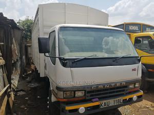 Mitsubishi Canter | Trucks & Trailers for sale in Uasin Gishu, Eldoret CBD