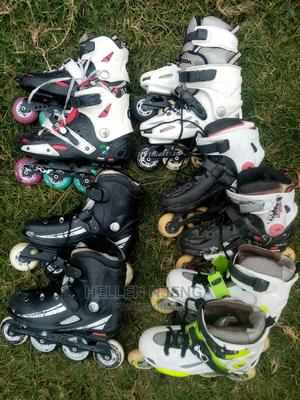 Skates and Gears   Sports Equipment for sale in Nairobi, Embakasi