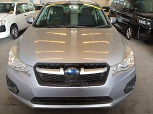 Subaru Impreza 2014 Silver | Cars for sale in Mombasa, Mombasa CBD