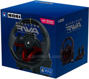 RWA Racing Wheel Apex Wireless Controller | Video Game Consoles for sale in Nairobi, Nairobi Central