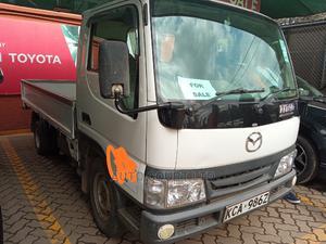 Mazda Titan Dash 2007 White   Trucks & Trailers for sale in Nairobi, Karen