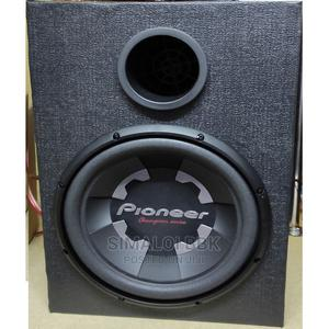 "Pioneer Subwoofer BASS Car SPEAKER, 10"" 800W Champion Serie   Audio & Music Equipment for sale in Nairobi, Githurai"