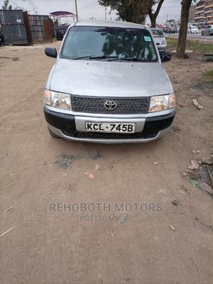 Toyota Probox 2008 Silver | Cars for sale in Nairobi, Umoja