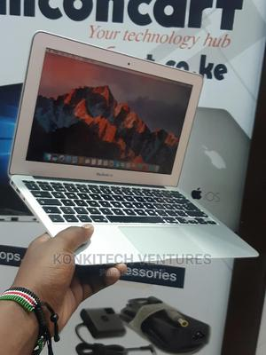 Laptop Apple MacBook 2011 4GB Intel Core I5 SSD 128GB | Laptops & Computers for sale in Nairobi, Nairobi Central