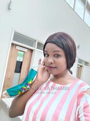 Sales Telemarketing CV | Sales & Telemarketing CVs for sale in Nairobi, Embakasi