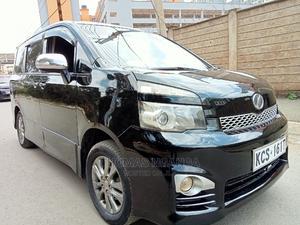 Toyota Voxy 2012 Gray   Cars for sale in Nairobi, Nairobi Central