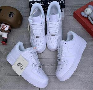 Original Airforce 1 White | Shoes for sale in Nairobi, Nairobi Central