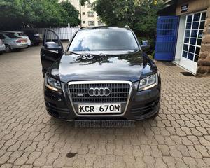 Audi Q5 2011 2.0 TDI Automatic Black   Cars for sale in Nairobi, Nairobi Central
