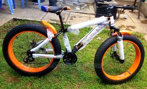 Mountain Bike Fat Wheel Size 26   Sports Equipment for sale in Nairobi, Embakasi