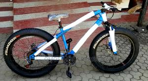 Mountain Bike Fat Wheel   Sports Equipment for sale in Nairobi, Embakasi