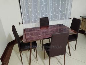 4 Seaters Dining Table. | Furniture for sale in Nairobi, Nairobi Central