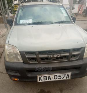Isuzu D-MAX 2007 Gray | Cars for sale in Nairobi, Umoja