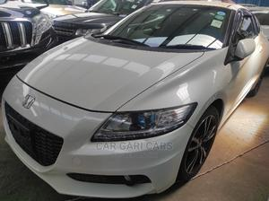 Honda CR-Z 2014 White | Cars for sale in Mombasa, Mombasa CBD