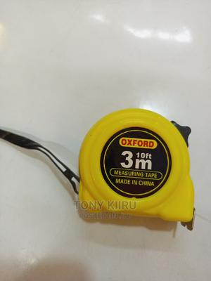 Oxford 3m Measuring Tape | Measuring & Layout Tools for sale in Nairobi, Nairobi Central