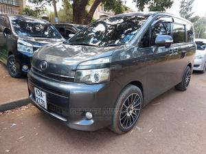 Toyota Voxy 2012 Gray   Cars for sale in Nairobi, Westlands