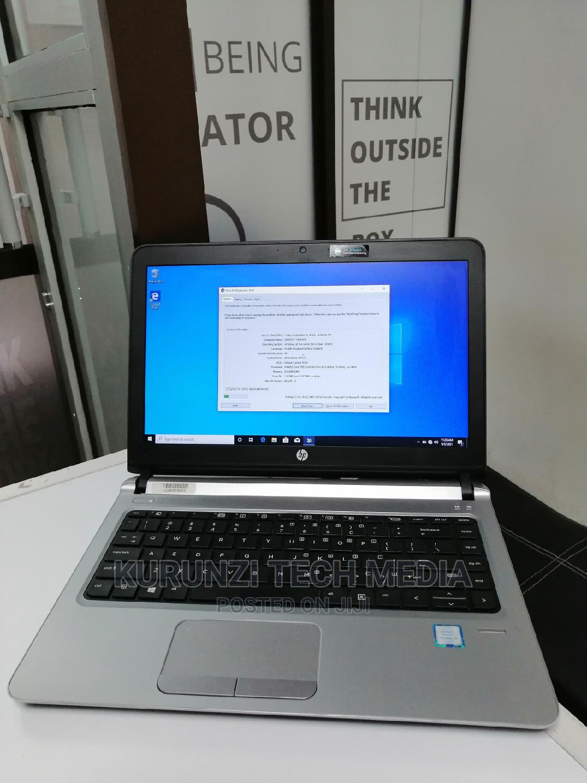 Laptop HP 430 G3 8GB Intel Core I5 HDD 500GB | Laptops & Computers for sale in Nairobi Central, Nairobi, Kenya