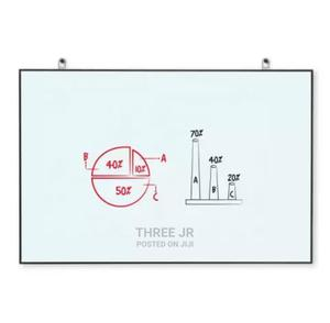 Local Quality Dry Erase Whiteboards | Stationery for sale in Nairobi, Nairobi Central