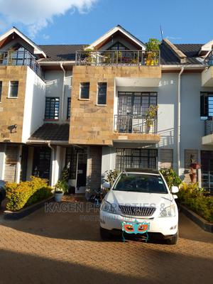 4bdrm Maisonette in Thogoto for Sale | Houses & Apartments For Sale for sale in Kikuyu, Thogoto
