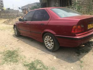 BMW 318i 1997 Red | Cars for sale in Kiambu, Ruiru