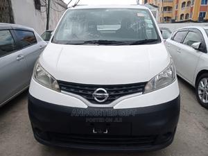 Nissan NV3500 2015 White | Buses & Microbuses for sale in Mombasa, Mombasa CBD