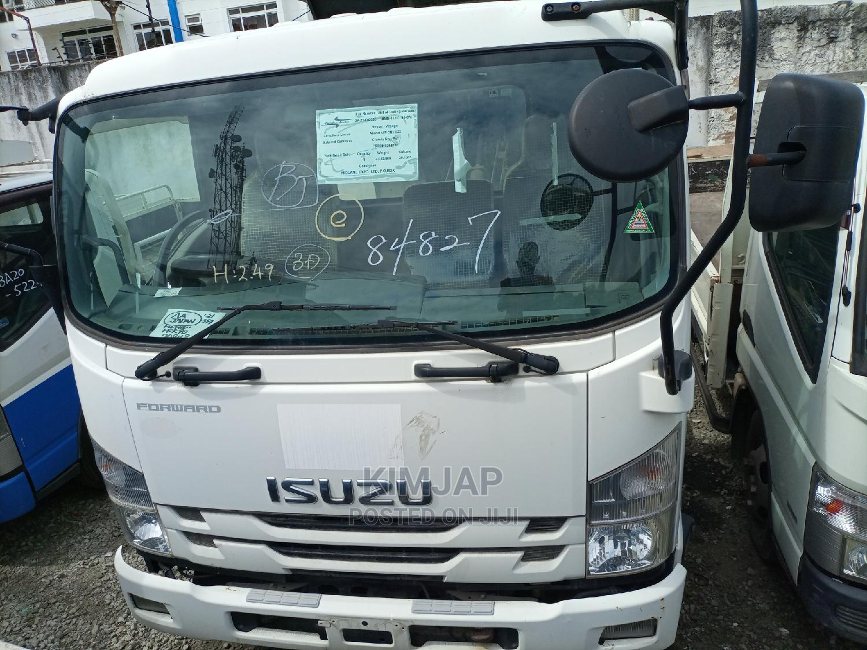 Isuzu Tipper   Trucks & Trailers for sale in Mombasa CBD, Mombasa, Kenya