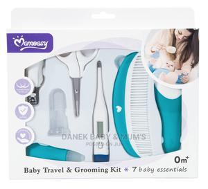 Care Kit/7pcs Grooming Kit/Momeasy Care Kit | Babies & Kids Accessories for sale in Nairobi, Karen