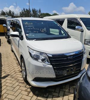 Toyota Noah 2015 White | Cars for sale in Mombasa, Mombasa CBD