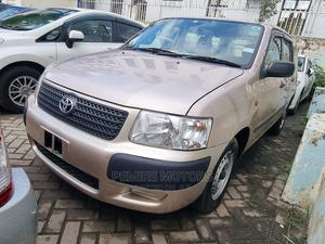 Toyota Succeed 2014 Gold   Cars for sale in Mombasa, Mombasa CBD