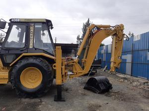 CAT Backhoe Loader | Heavy Equipment for sale in Nairobi, Kariobangi