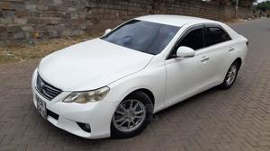 Toyota Mark X 2011 Pearl | Cars for sale in Nairobi, Woodley/Kenyatta Golf Course