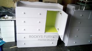 Chest of Drawers (Light Green Interior)   Children's Furniture for sale in Nairobi, Donholm