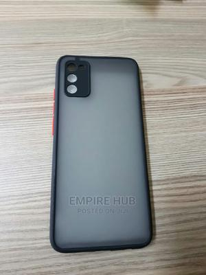 Matte Case for A02S   Accessories for Mobile Phones & Tablets for sale in Nairobi, Nairobi Central
