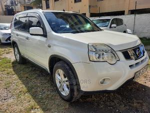 Nissan X-Trail 2010 White | Cars for sale in Mombasa, Mombasa CBD