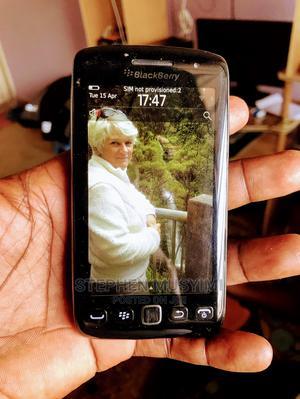BlackBerry Torch 9860 4 GB Black | Mobile Phones for sale in Mombasa, Nyali