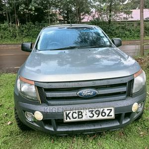 Ford Ranger 2013 | Cars for sale in Kericho, Chaik