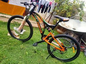 Mountain Bike Size 26 | Sports Equipment for sale in Nairobi, Embakasi