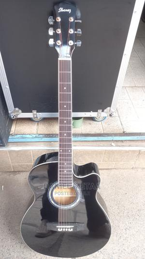 Ibanez Acoustic Guitar Size 40 | Musical Instruments & Gear for sale in Mombasa, Kisauni