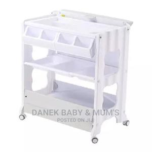 Bath Station/ Baby Bath Station With a Changing Area | Baby & Child Care for sale in Nairobi, Nairobi Central
