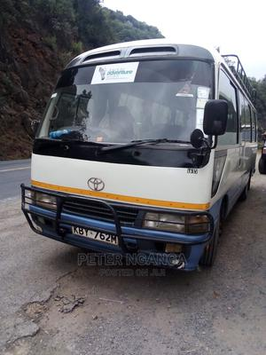 Toyota Coaster. | Buses & Microbuses for sale in Nairobi, Nairobi Central